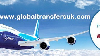 Best British Airport Transfer service - 24/7 Airport Transfer Gatwick To Heathro