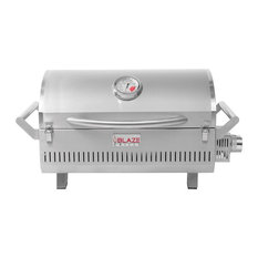 Blaze Stainless Steel Portable Grill