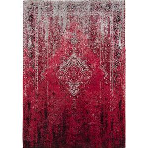 Fading World 8634 Rug, Raspberry Cream, 170x240 cm
