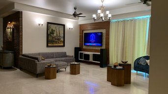 Luxury Residence at DLF Crest