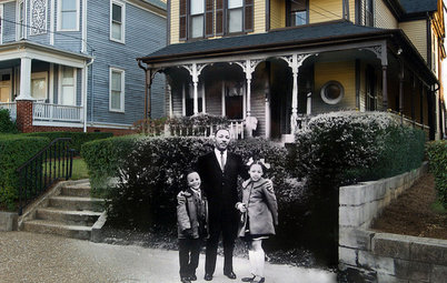 See the House Where Martin Luther King Jr.'s Pivotal Story Began