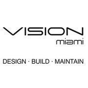 Foto de VISION_miami I DESIGN - BUILD - MAINTAIN