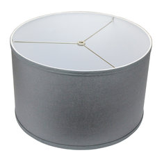 Fenchelshades Drum Lampshade 16 X16 X10