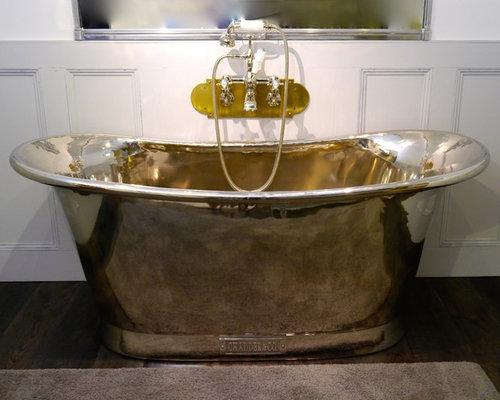 Copper Baths Tubs - Royal bath tubs