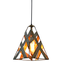 Farmhouse Pendant Lighting by Wine Country Craftsman