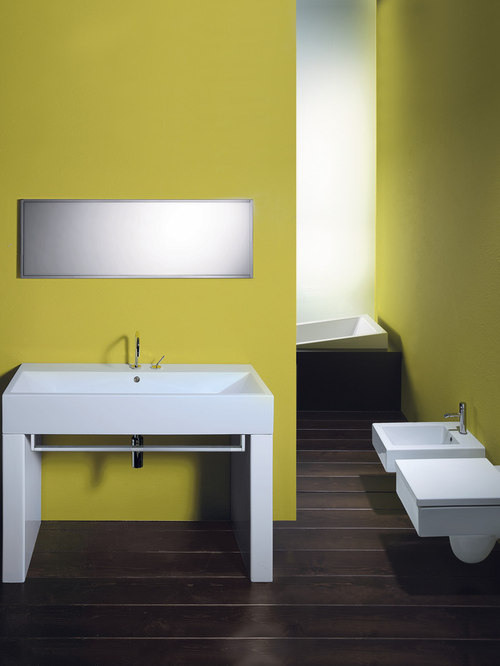 Catalano   Catalano Verso 120 Sink   Bathroom Sinks