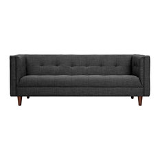 Modern Sofas Amp Couches Houzz