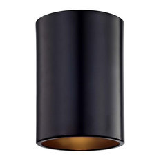 Recesso Lighting Cylinder Ceiling Mount