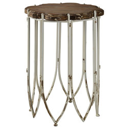 Farmhouse Side Tables And End Tables by Forty West Designs