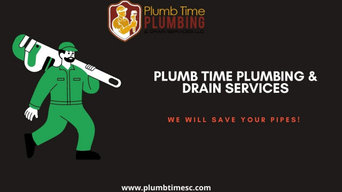 Save Your Piping System with Instant Columbia SC Plumbing