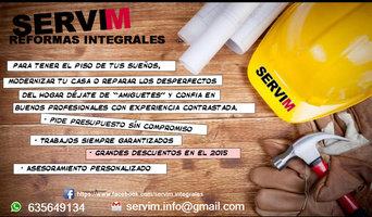 SERVIM Reformas Integrales