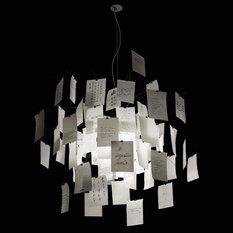 Ingo Maurer - Minimalistisch Ausgefallene Lampen - Ausgefallene Lampen