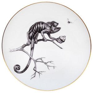 Chameleon Plate, Small