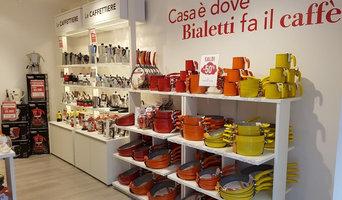 Fornitura Parziale Bialetti store Sorrento