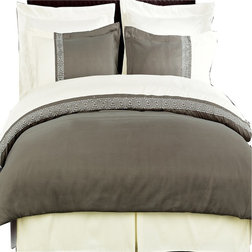 Contemporary Duvet Covers And Duvet Sets by Wholesale Beddings