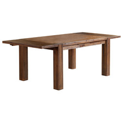 Rustic Dining Tables by Modus Furniture International Inc