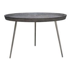 Cloud Gray Coffee Table