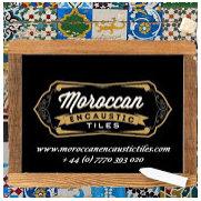 The Moroccan encaustic tile Co's photo