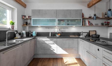 Pflegeleichte Küche planen – Experten-Tipps für die Materialwahl