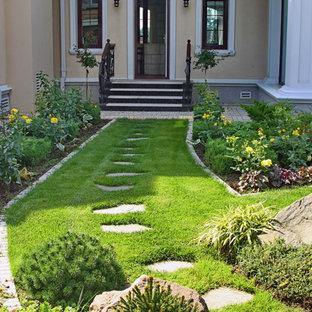 Новые идеи обустройства дома: маленькая идея дизайна в классическом стиле