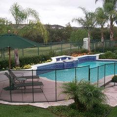 All Safe Pool Fence Amp Covers Orange Ca Us 92868