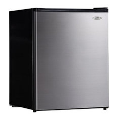 SPT 4.4 Cu.Ft Compact Refrigerator With Energy Star RF-444SS