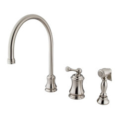 designer kitchen faucets. New Arrivals Contemporary Kitchen Faucets  Top Reviewed of