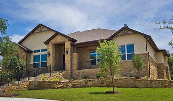 Build your new custom homes in Maravilla in Georgetown.