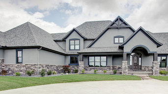 Dave Mark Construction-Parade of Homes 2016 - Elkhart IN
