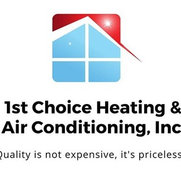 Foto de 1st Choice Heating & Air Conditioning, Inc.