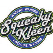 Squeaky Kleen Washing's photo