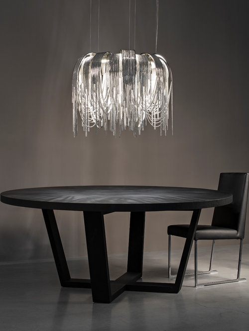 Merveilleux Remarkable Italian Designer Lighting