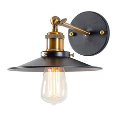 Light Society   Cressley Sconce   Wall Sconces