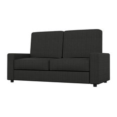 Sofa For Full Wall Bed - Grey