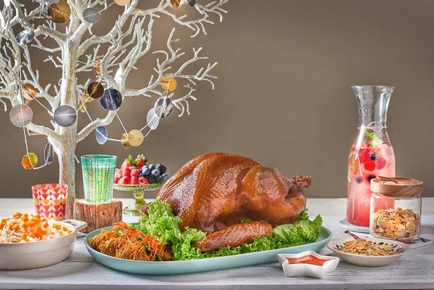 Christmas Food Around the World