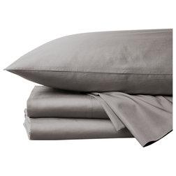 Transitional Sheet And Pillowcase Sets by Coyuchi