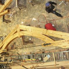 Fall Creek Timber Frames Troy Mt Us 59935