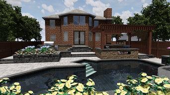 Roy Residence