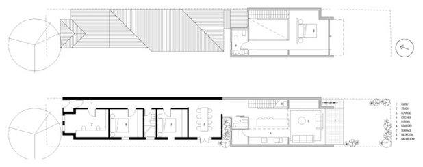 Contemporary  by Amrish Maharaj Architect