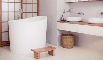This Month's Bestselling Bathroom Fixtures