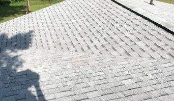Roof installs