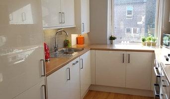 Edinburgh Kitchen Refurbishment
