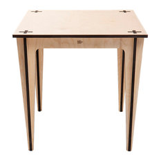 Square Cross Table