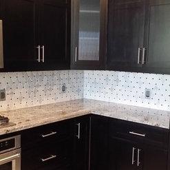Floor & Wall Design - Lewisville, TX, US 75067 | Houzz