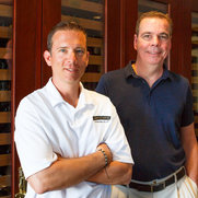 Joseph and Curtis Custom Wine Cellars's photo