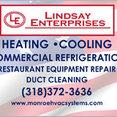 Lindsay Enterprises's profile photo