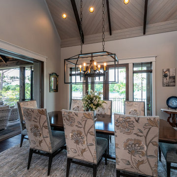 The Crowne Canyon 732-D | Fairview Custom Homes