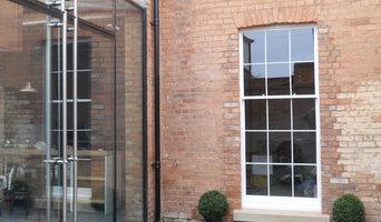 Historic Reproduction Sash Window