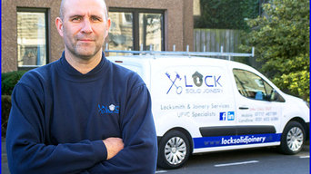 Locksmith, Joinery and uPVC Services for Edinburgh and Lothians