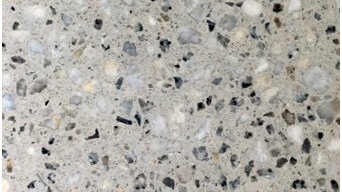 Outwest concrete polished ranage